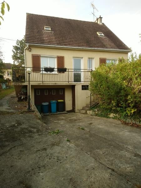 Vente maison / villa Trie chateau 193 320€ - Photo 3