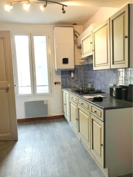 Rental house / villa Torreilles 585€ CC - Picture 1