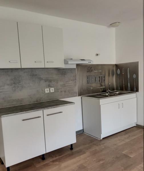 Alquiler  apartamento Chabeuil 680€ CC - Fotografía 2