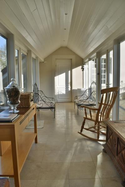 Vente de prestige maison / villa Chatillon le duc 987000€ - Photo 15