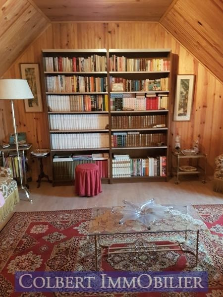Sale house / villa Charmoy 155000€ - Picture 10
