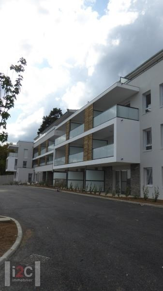 Vente appartement Gex 429000€ - Photo 2