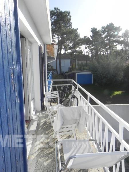 Sale apartment La tranche sur mer 117950€ - Picture 4