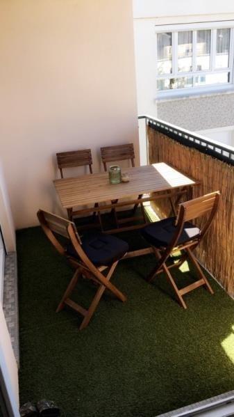 Sale apartment Le mans 135000€ - Picture 1