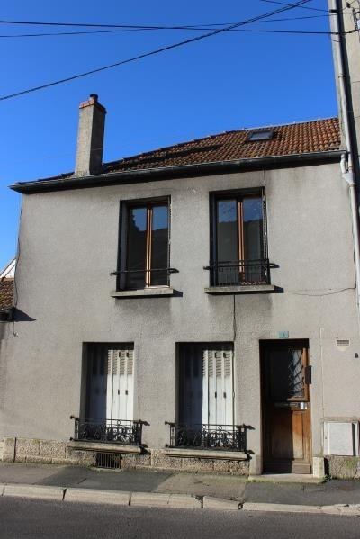 Sale apartment La ferte gaucher 86400€ - Picture 1