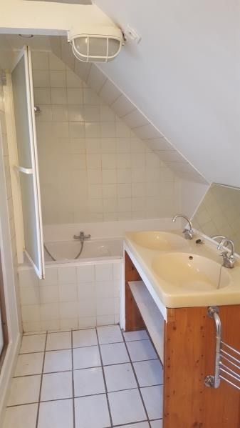 Location maison / villa Querrien 550€ CC - Photo 7