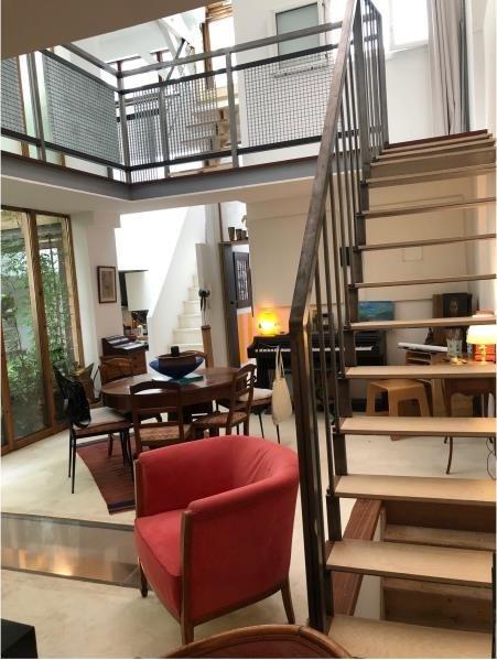 Sale apartment Paris 11ème 1650000€ - Picture 5