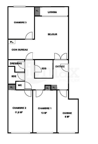 Vente appartement Levallois perret 825000€ - Photo 5
