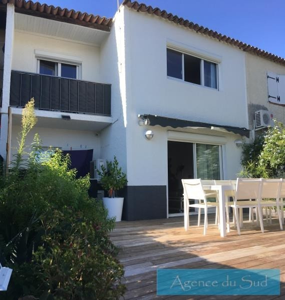 Vente maison / villa Marseille 13ème 349 000€ - Photo 1