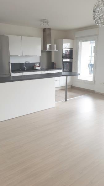 Rental apartment Sartrouville 1390€ CC - Picture 1