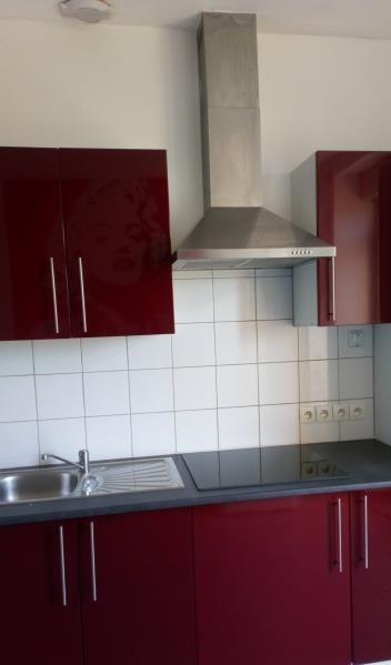 Rental house / villa Jallais 580€ CC - Picture 3