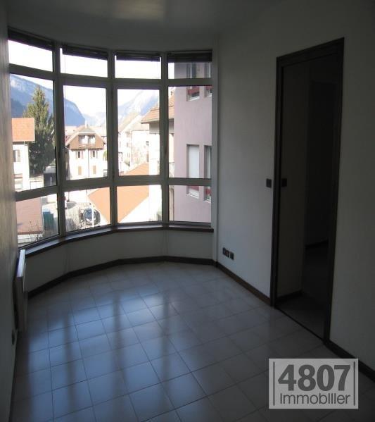 Location appartement Sallanches 558€ CC - Photo 1