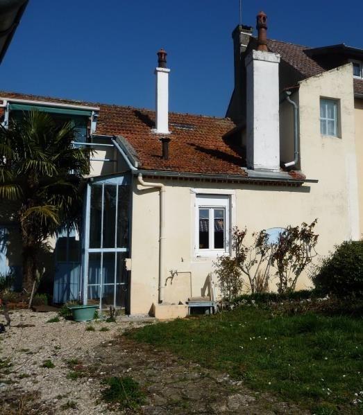 Sale house / villa St jean de losne 105000€ - Picture 1