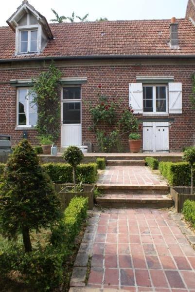Immobile residenziali di prestigio casa Giraumont 365000€ - Fotografia 4