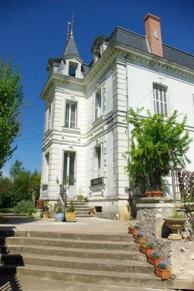 Vente maison / villa Vendome 449000€ - Photo 11