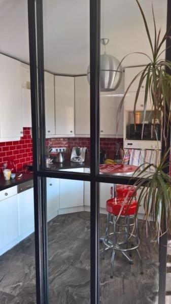Vente appartement Charbonnieres les bains 420000€ - Photo 7