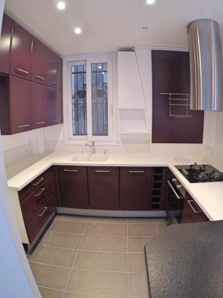 Vente appartement Paris 11ème 575000€ - Photo 5