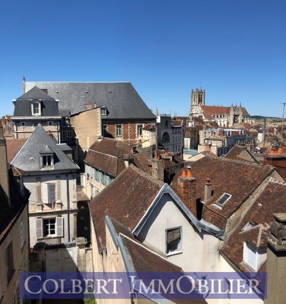 Verkoop  flatgebouwen Auxerre 150000€ - Foto 4