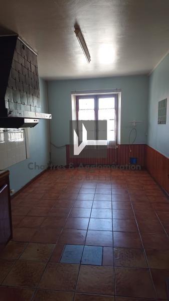 Vente maison / villa Le coudray 113200€ - Photo 3