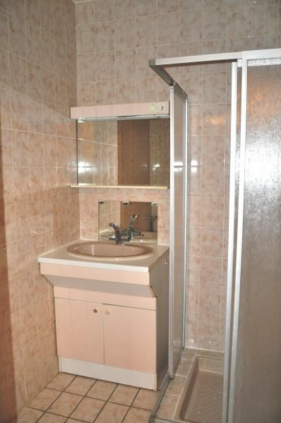 Sale apartment Pont eveque 109000€ - Picture 2