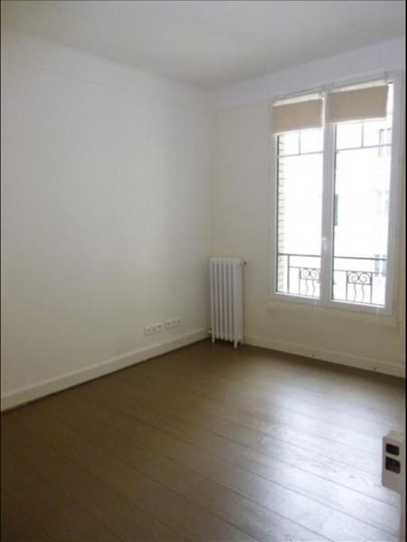 Affitto appartamento Issy les moulineaux 722€ CC - Fotografia 2