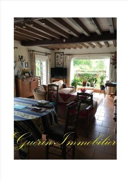 Sale house / villa St eloi 230050€ - Picture 2