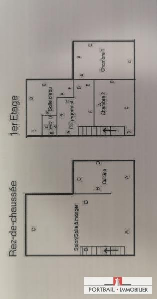 Rental apartment Etauliers 465€ CC - Picture 3