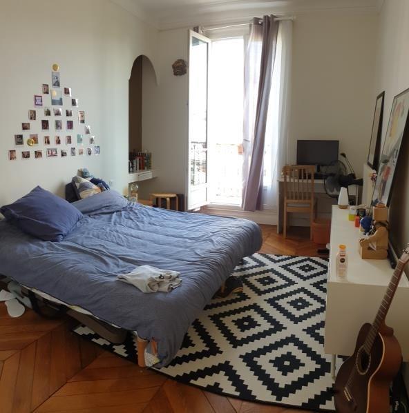 Vente de prestige appartement Paris 11ème 1220000€ - Photo 8
