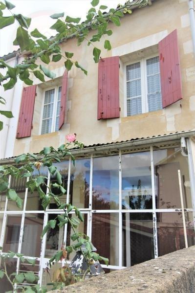 Sale house / villa Bergerac 117500€ - Picture 1