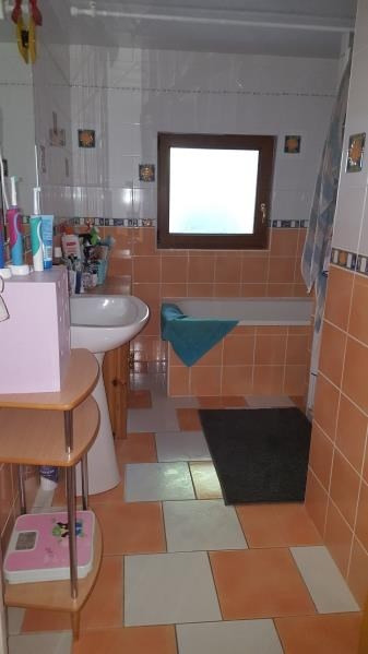 Vente maison / villa Vendome 111000€ - Photo 6