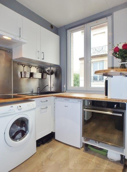 Vente appartement Nanterre 134000€ - Photo 3