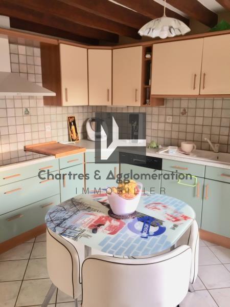 Sale house / villa La loupe 200000€ - Picture 3