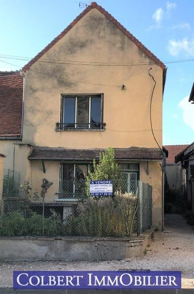 Vente maison / villa St florentin 35000€ - Photo 1