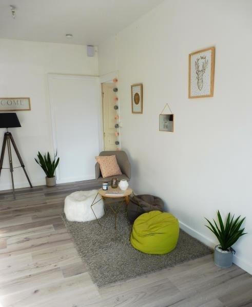 Rental apartment Beaupreau 360€ CC - Picture 1