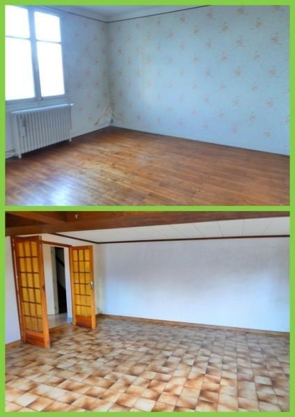 Vente maison / villa Clisson 182900€ - Photo 3