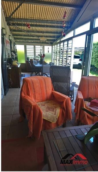 Vente maison / villa Petite ile 235400€ - Photo 4