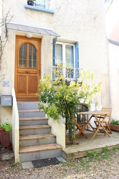 Sale house / villa L etang la ville 299000€ - Picture 2
