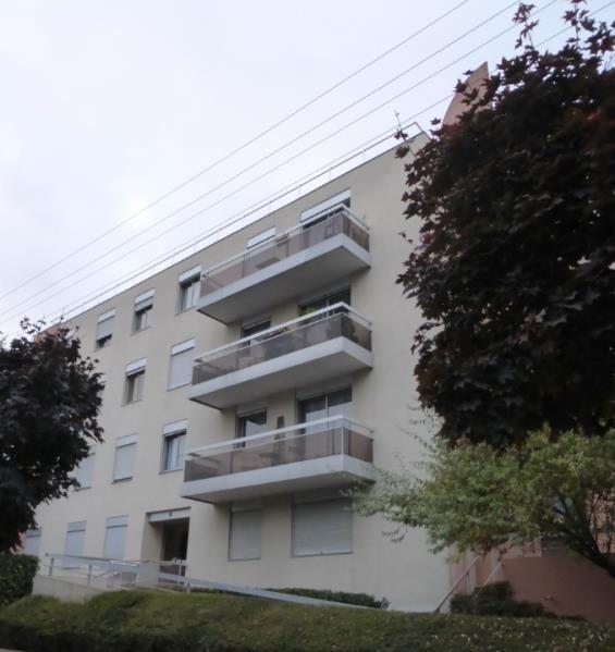 Location appartement Livry gargan 580€ CC - Photo 1