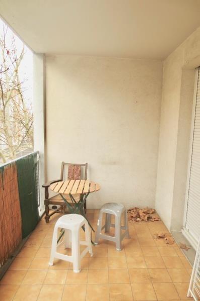 Venta  apartamento Montpellier 175000€ - Fotografía 2