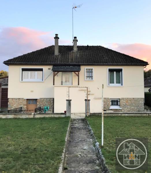 Vente maison / villa Thourotte 157000€ - Photo 5