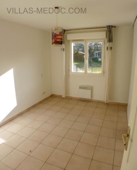 Vente maison / villa Grayan et l hopital 176000€ - Photo 5