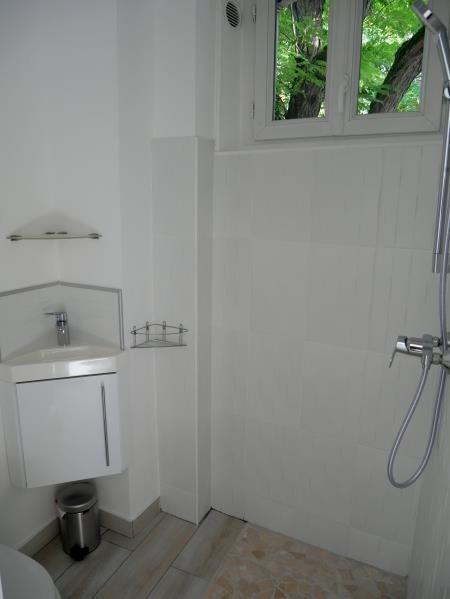 Rental apartment Le raincy 610€ CC - Picture 3