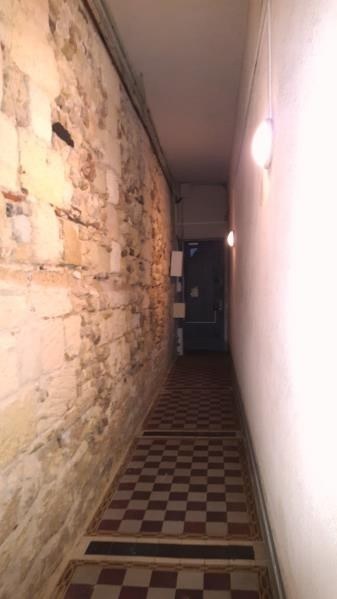 Sale apartment Bordeaux 286 000€ - Picture 8