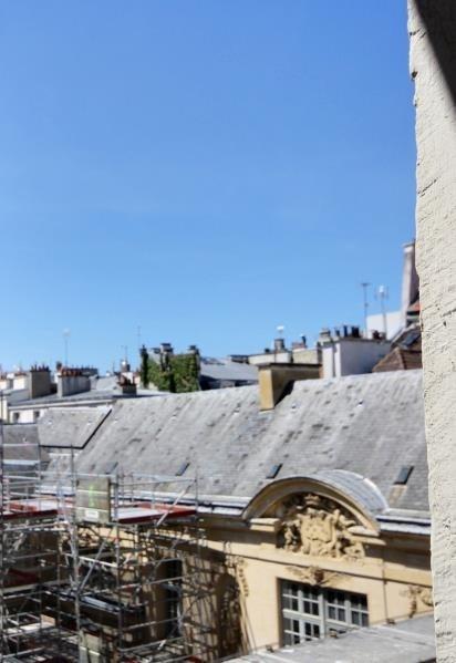 Sale apartment Paris 3ème 549000€ - Picture 7