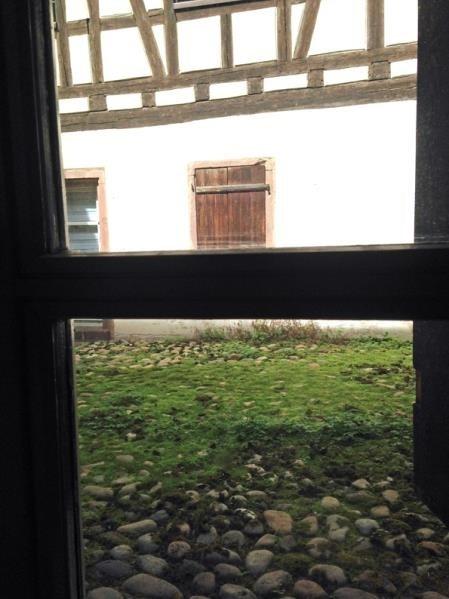 Vente appartement Strasbourg 149800€ - Photo 8