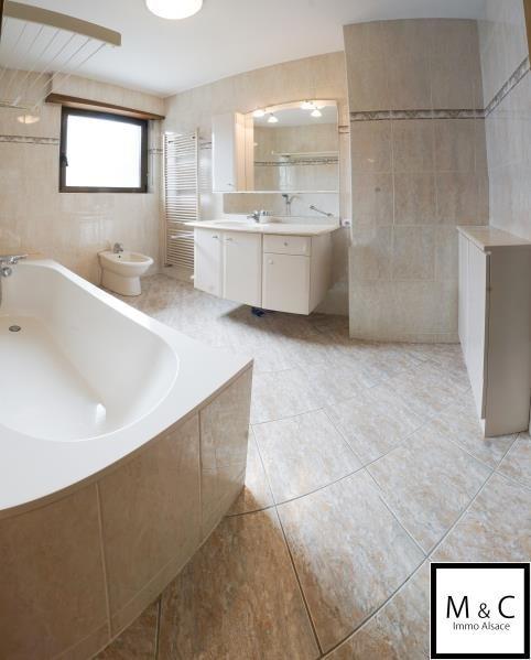 Sale house / villa Lobsann 288400€ - Picture 5