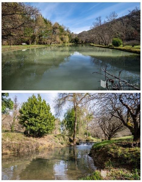 Immobile residenziali di prestigio casa Villefranche de rouergue 650000€ - Fotografia 9