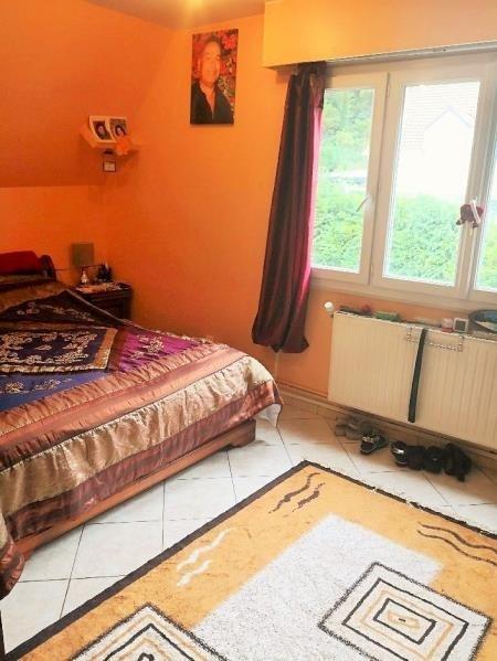 Sale house / villa Boissy l aillerie 449800€ - Picture 8