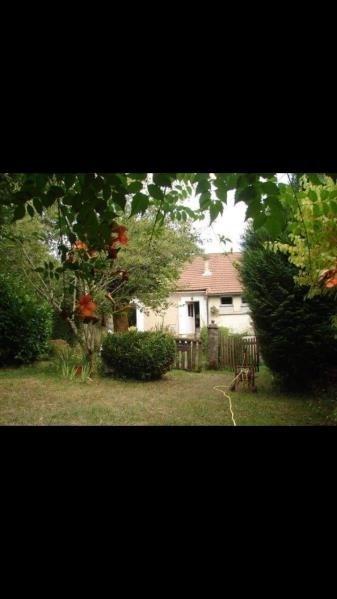 Vente maison / villa Villamblard 118500€ - Photo 5