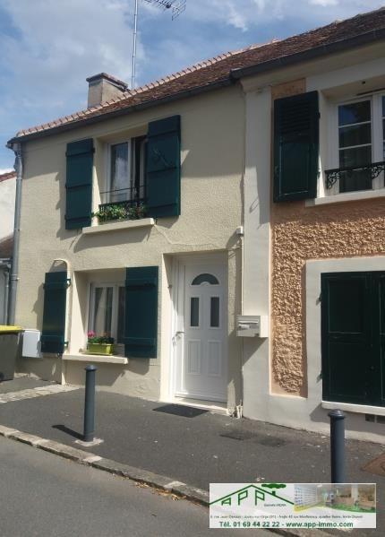 Vente maison / villa Draveil 224000€ - Photo 1